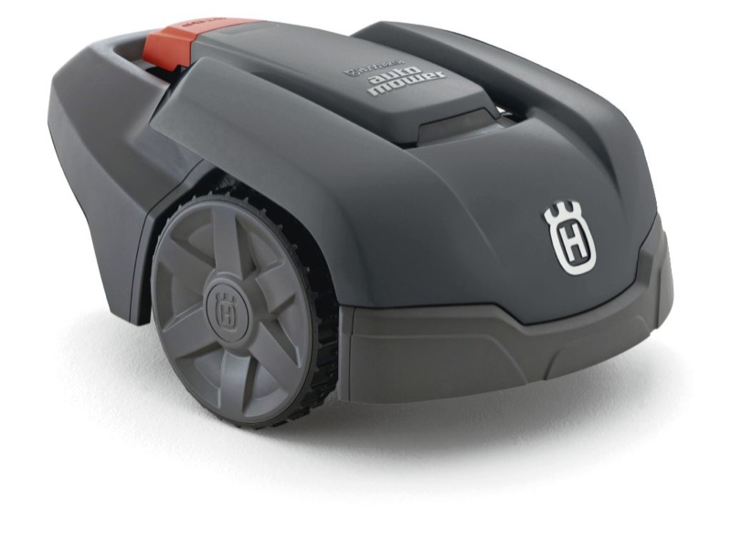 husqvarna automower 305 m hroboter vorf hrger t mit voller garantie ebay. Black Bedroom Furniture Sets. Home Design Ideas